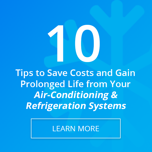 10 Tips to Save Costs on Air-Conditioning