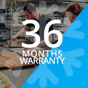 36 Month Warranty Air-Conditioning and Refrigeration Precision Melbourne