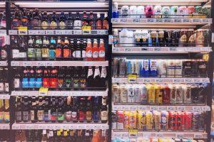 Commercial Refrigeration Display Fridge Melbourne