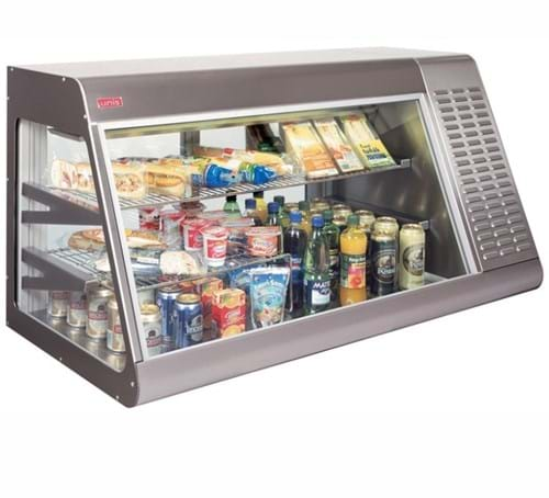 Commercial Display Fridges for Hospitality Melbourne